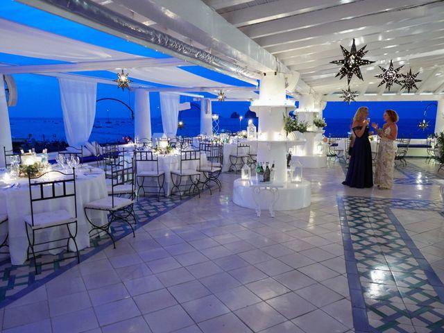 Il matrimonio di Mario e Gabriella a Lipari, Messina 9