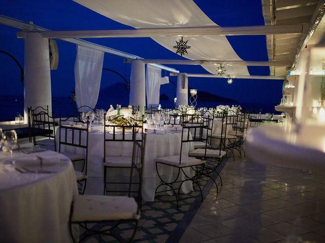 Il matrimonio di Mario e Gabriella a Lipari, Messina 10