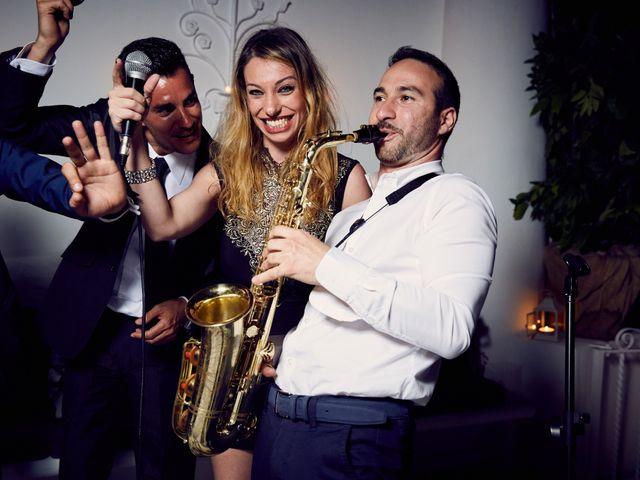 Il matrimonio di Mario e Gabriella a Lipari, Messina 17