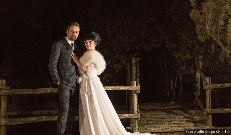 Il matrimonio di Stefano e Vera a Leno, Brescia