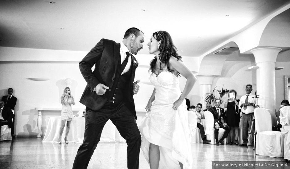 Il matrimonio di Gianni e Rossella a Bisceglie, Bari