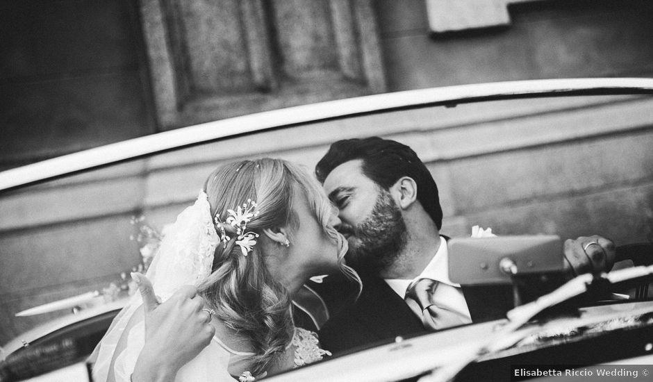 Il matrimonio di FABRIZIO e ANGELICA a Racconigi, Cuneo