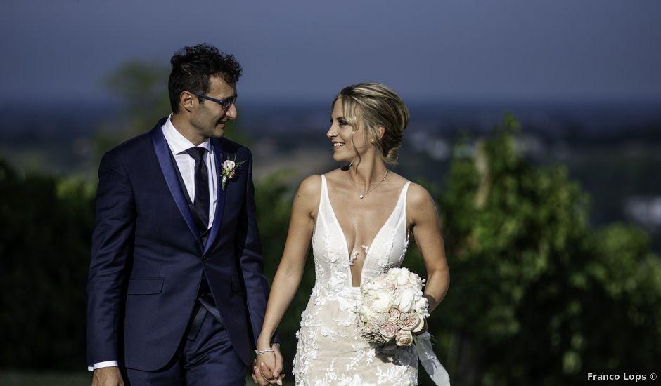 Il matrimonio di Maurizio e LAURA a Piacenza, Piacenza