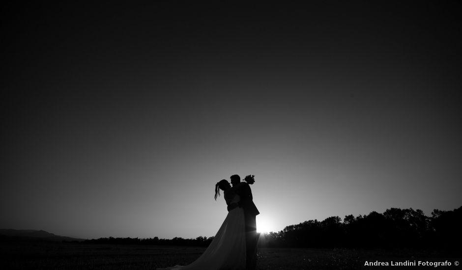 Il matrimonio di Valentina e Nicolas a Fidenza, Parma