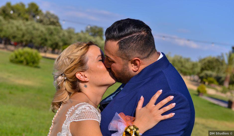 Il matrimonio di Alex e Michela a Cagliari, Cagliari