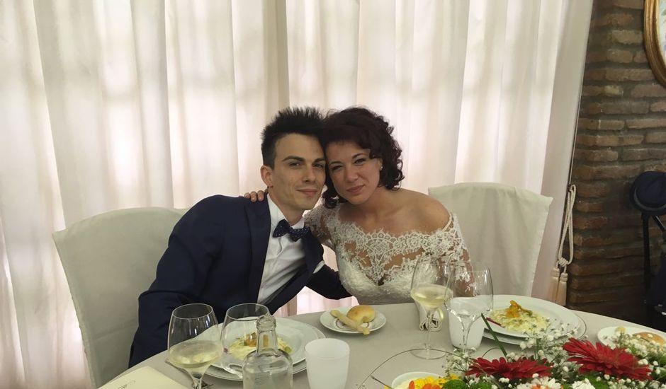 Il matrimonio di Filippo e Margherita a Montagnana, Padova