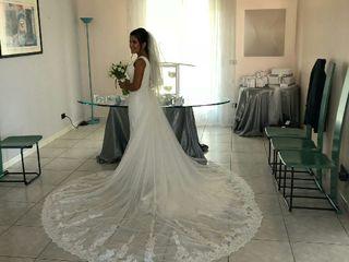Le nozze di Alessia e Biagio 1