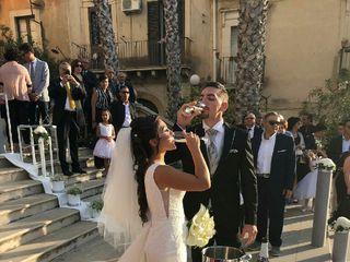 Le nozze di Alessia e Biagio 3
