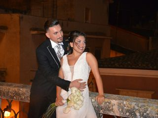 Le nozze di Alessia e Biagio