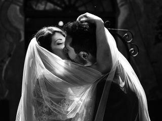 Le nozze di Luisella e Paolo