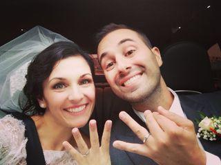 Le nozze di Marco e Valentina