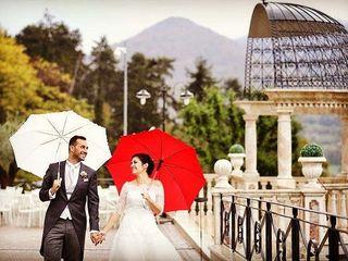 Le nozze di Marco e Valentina 1