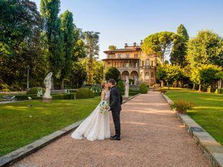 Le nozze di Laura e Lorenzo