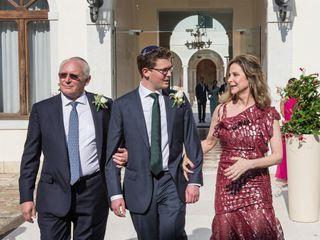 Le nozze di Federica e David 1