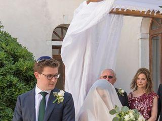 Le nozze di Federica e David 3