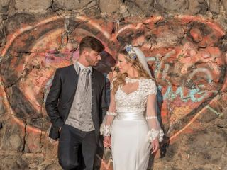 Le nozze di Giovanna e Romeo