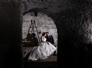 Le nozze di Federica e Mirko 3