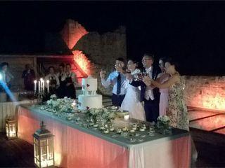 Le nozze di Massimo e Katiuscia 1