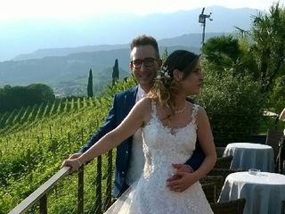 Le nozze di Massimo e Katiuscia 2