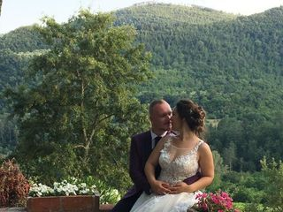 Le nozze di Sara e Alessio 1