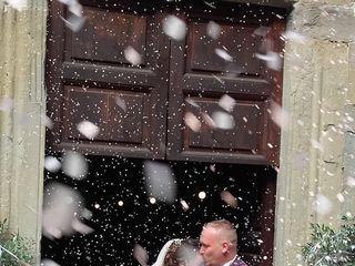 Le nozze di Sara e Alessio 2