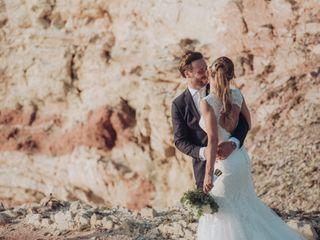 Le nozze di Astrid e Giuseppe 1