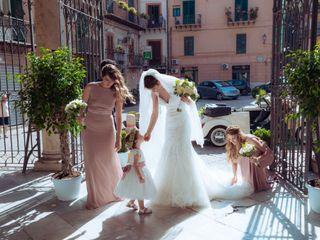 Le nozze di Astrid e Giuseppe 2
