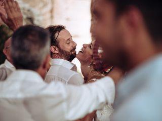 Le nozze di Astrid e Giuseppe 3