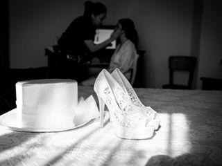 Le nozze di Silvia e Alessio 2