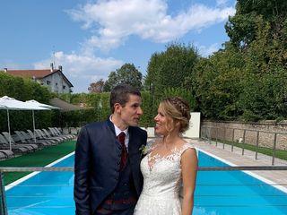 Le nozze di Marco e Giorgia 1