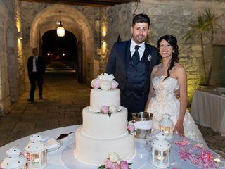 Le nozze di Claudia e Giorgio 2