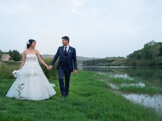 Le nozze di Claudia e Giorgio 3