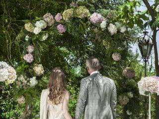 le nozze di Anna e Tancredi 2