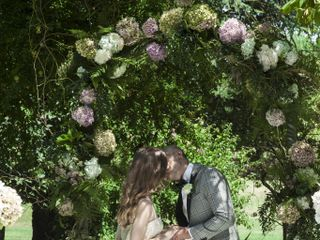 Le nozze di Anna e Tancredi 3