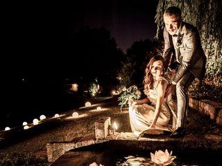 Le nozze di Anna e Tancredi