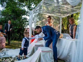 Le nozze di Denise e Silvio 1