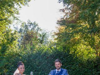 Le nozze di Denise e Silvio 3