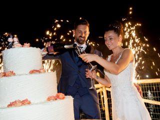 Le nozze di Denise e Silvio