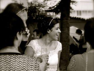 Le nozze di David e MariaElena 3