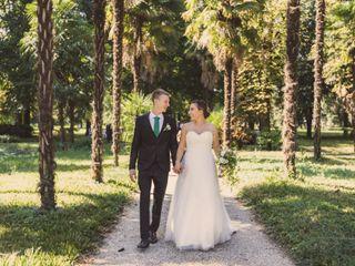 Le nozze di Marko e Shanì 1