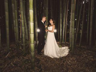 Le nozze di Marko e Shanì