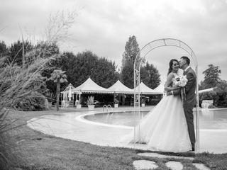 Le nozze di Emanuela e Roberto
