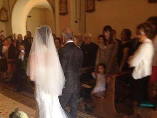 Le nozze di Marco e Serena 1