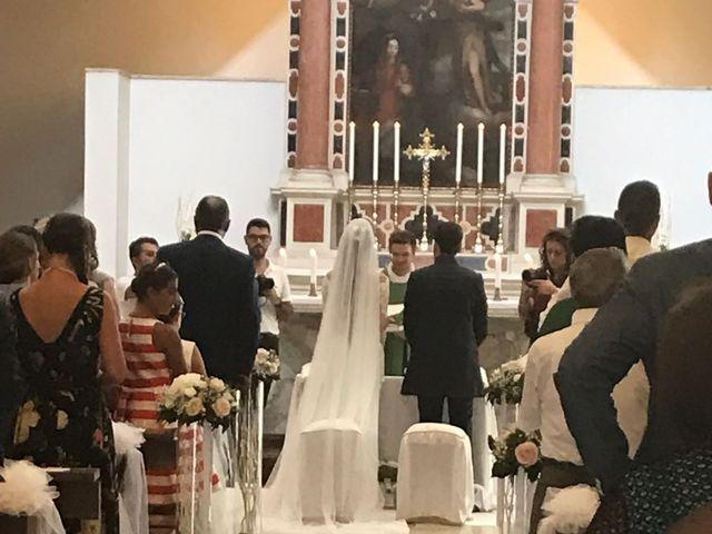 Il matrimonio di Leonardo Canton  e Alessia lazzari a Grisignano di Zocco, Vicenza 3