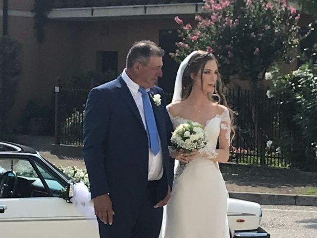 Il matrimonio di Leonardo Canton  e Alessia lazzari a Grisignano di Zocco, Vicenza 4