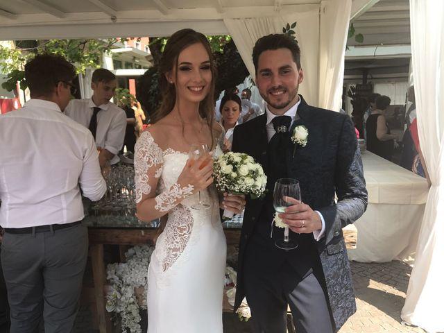 Il matrimonio di Leonardo Canton  e Alessia lazzari a Grisignano di Zocco, Vicenza 5