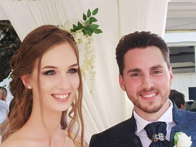 Il matrimonio di Leonardo Canton  e Alessia lazzari a Grisignano di Zocco, Vicenza 6