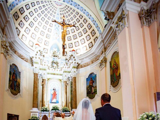 Il matrimonio di Federico e Anna a Cosenza, Cosenza 7