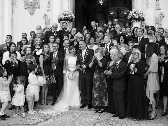 Il matrimonio di Federico e Anna a Cosenza, Cosenza 9