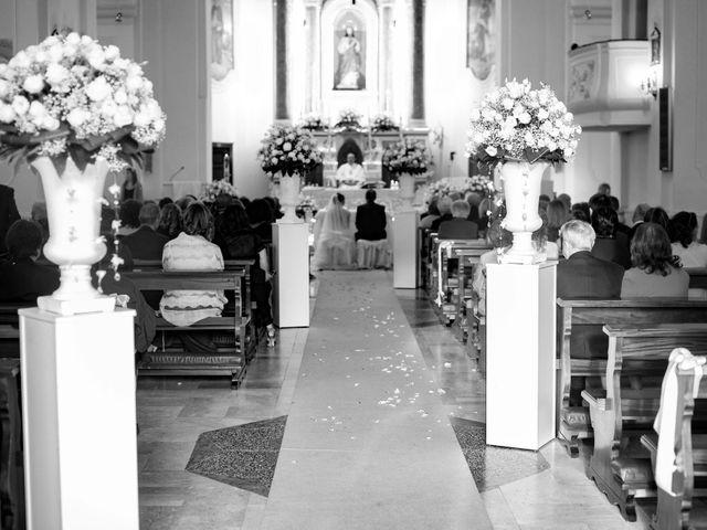 Il matrimonio di Federico e Anna a Cosenza, Cosenza 10